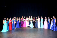 Miss Los Angeles/Culver City 2016 Pageant