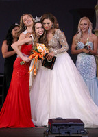 Miss City of Orange 2017 Pageant