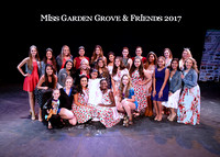 Miss GG & Friends 2017