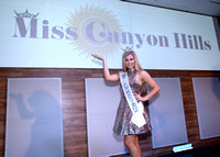20171104 - Miss Canyon Hills 2018 Pageant