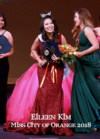 20171118 - Miss City of Orange 2018 Pageant
