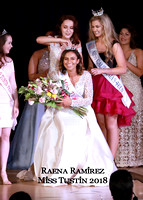 20180217 - Miss Tustin 2018 Competition