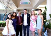Doug Hikawa Productions 20180629 Miss America Fresno Breakfast