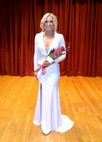 Stephanie Behring (MISS - 2nd Runner-Up)