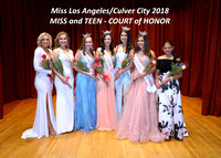 2018 Court of Honor
