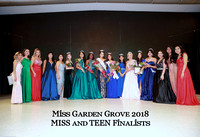 Miss GG 2018 Finalists